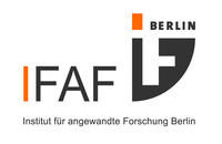 logo of ifaf berlin