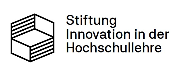 Logo Innovation in Higher Education Foundation