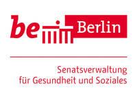 Logo Senatsverwaltung für Gesundheit und Soziales