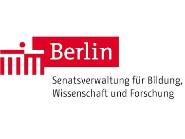 Logo Senatverwaltung für Bildung, Wissenschaft und Forschung