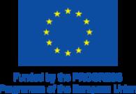Logo Europäische Kommission, Programm PROGRESS