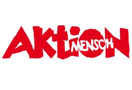 Logo Aktion Mensch