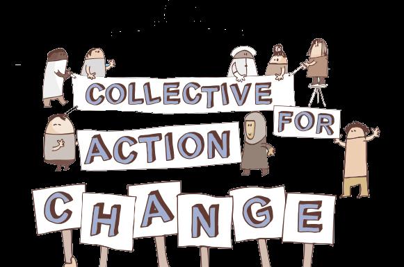 GWA = kollektive Organisation individueller Interessen