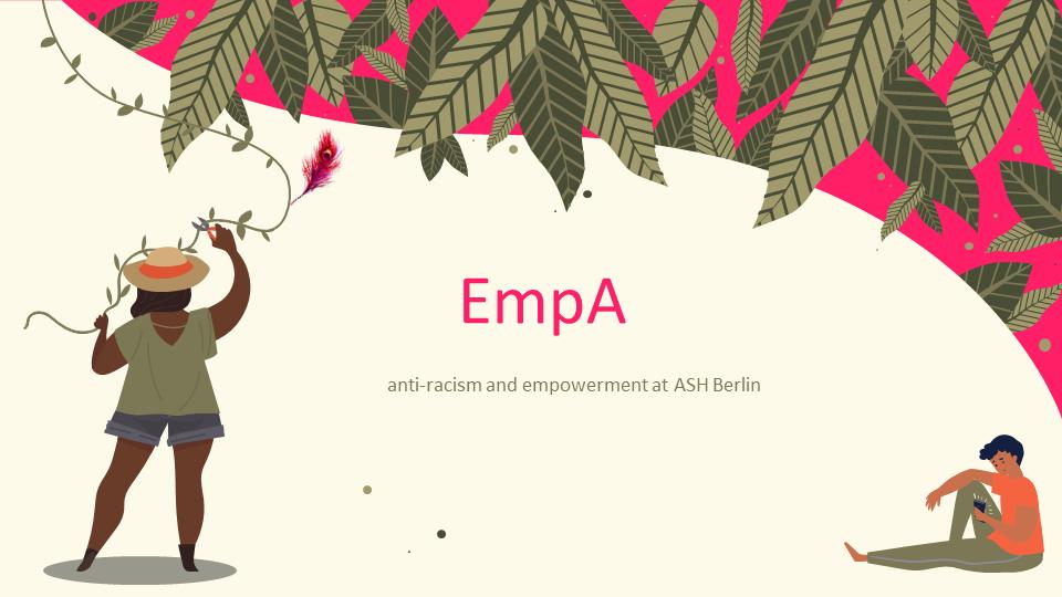 EmpA presentation