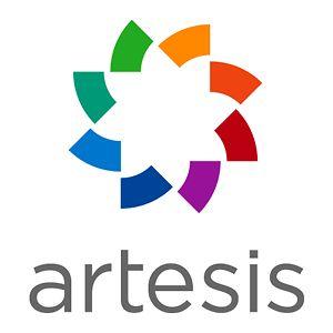 Logo der Artesis Antwerpen.