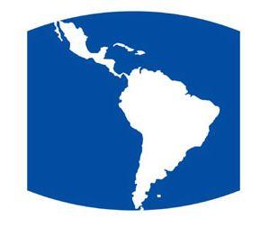 Das Logo der FLACSO Sede Ecuador.