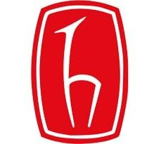 Das Logo der Hacettepe Universitesi.
