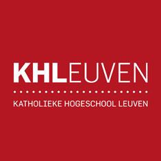 Das Logo der KH Leuven.