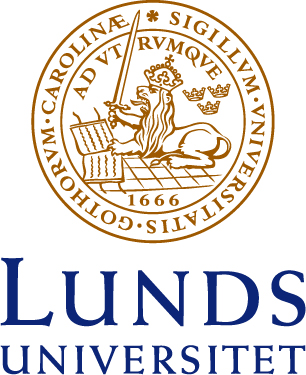 Das Logo der Lunds Universitet.