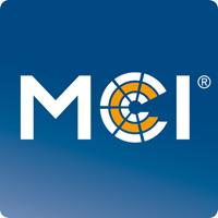 Das Logo des MCI Innsbruck.