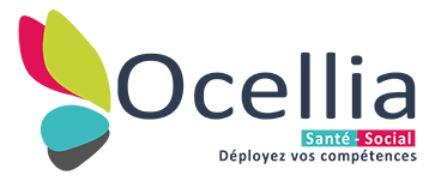 Das Logo der Hochschule Ocellia