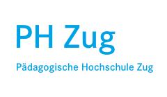 Das Logo der PH Zug