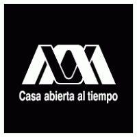 Das Logo der Universidad Autonoma Metropolitana.