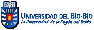 Das Logo der Universidad del Bio-Bio.