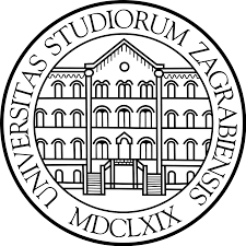 Logo der University of Zagreb
