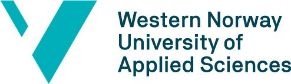 Logo der Western Norway University of Applied Sciences.