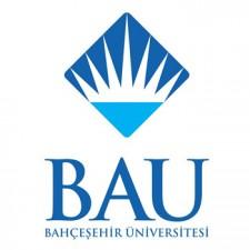 Logo der Bahcesehir University.