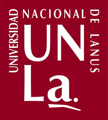 Das Logo der Universidad Lanus.
