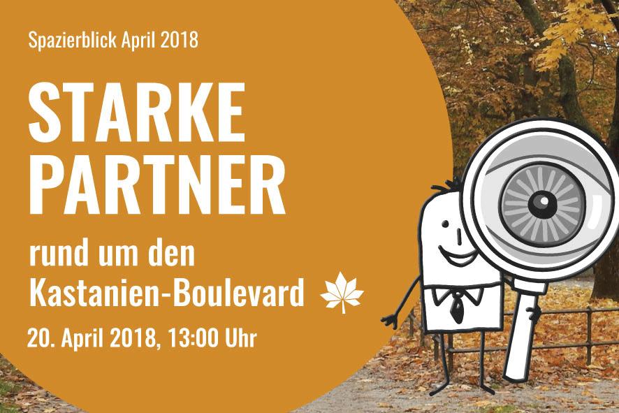 Veranstaltungen Berlin April