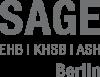 Logo des SAGE Verbunds