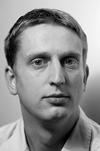 Portrait Felix Hartung