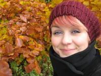 Portrait Katja Bielig