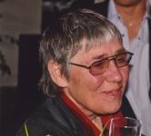 Portrait Katrin Schmalfeldt