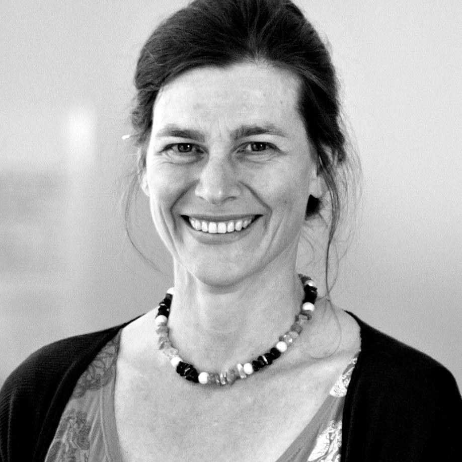 Portrait Bettina Völter