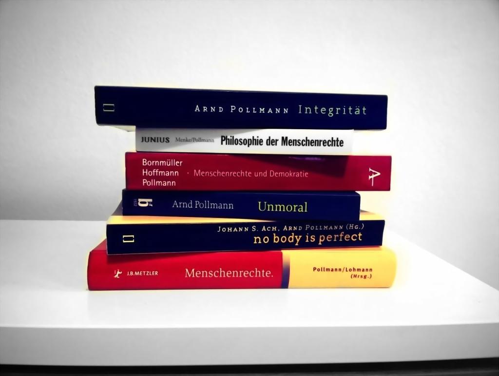 Bücher von Arnd Pollmann