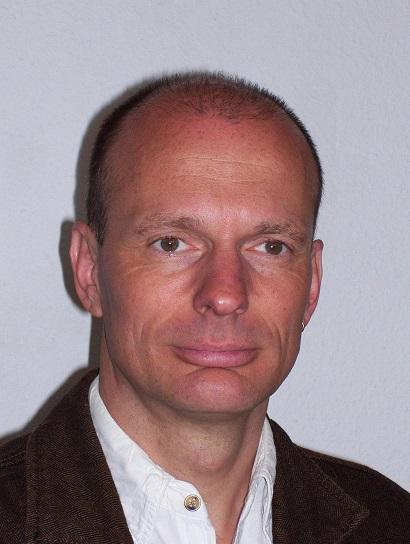 Portrait von Johannes Verch