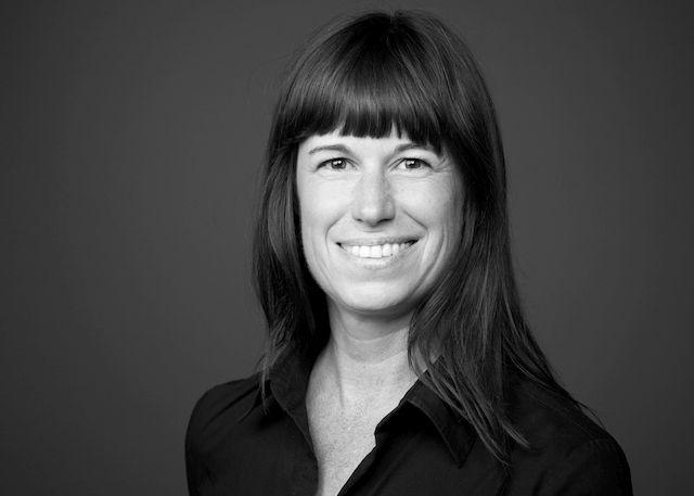 Vorsitzende der LBK Prof. Dr. Sandra Smykalla