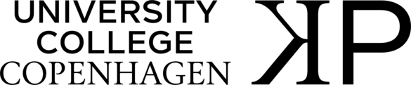 Logo des University College Copenhagen UCC KP