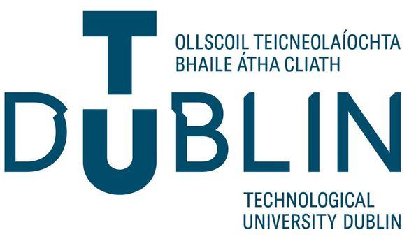 Das Logo der Technological University Dublin