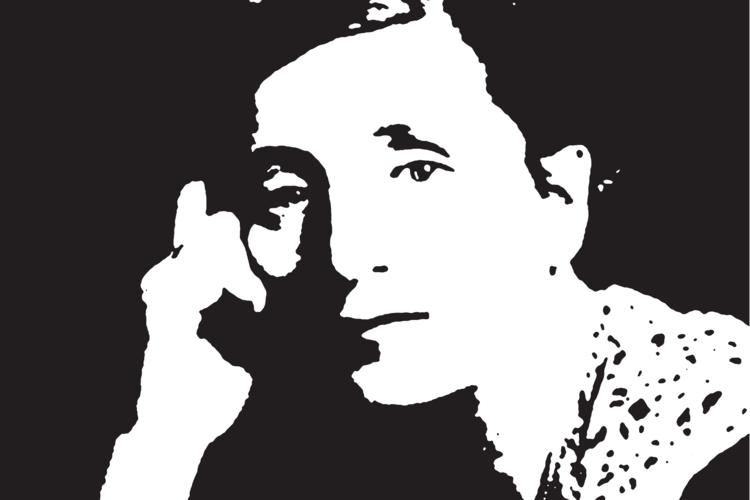 Konterfei Alice Salomon