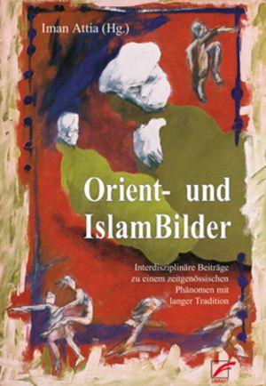 Orient- und IslamBilder Buchcover