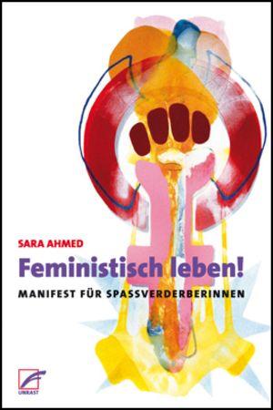 Buchcover Feministisch leben
