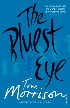 Buchcover The Bluest Eye