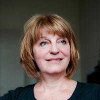 Porträtfoto von Lioba Happel