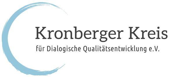 Logo Kronberger Kreis