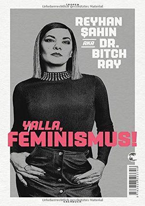 Buchcover Yalla Feminismus