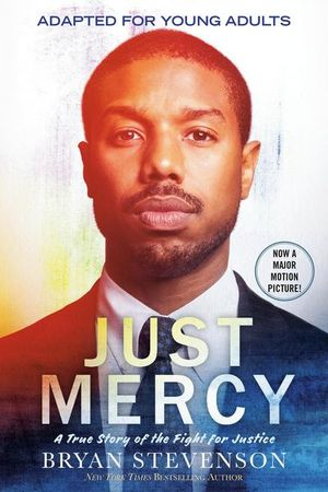Just Mercy Buchcover