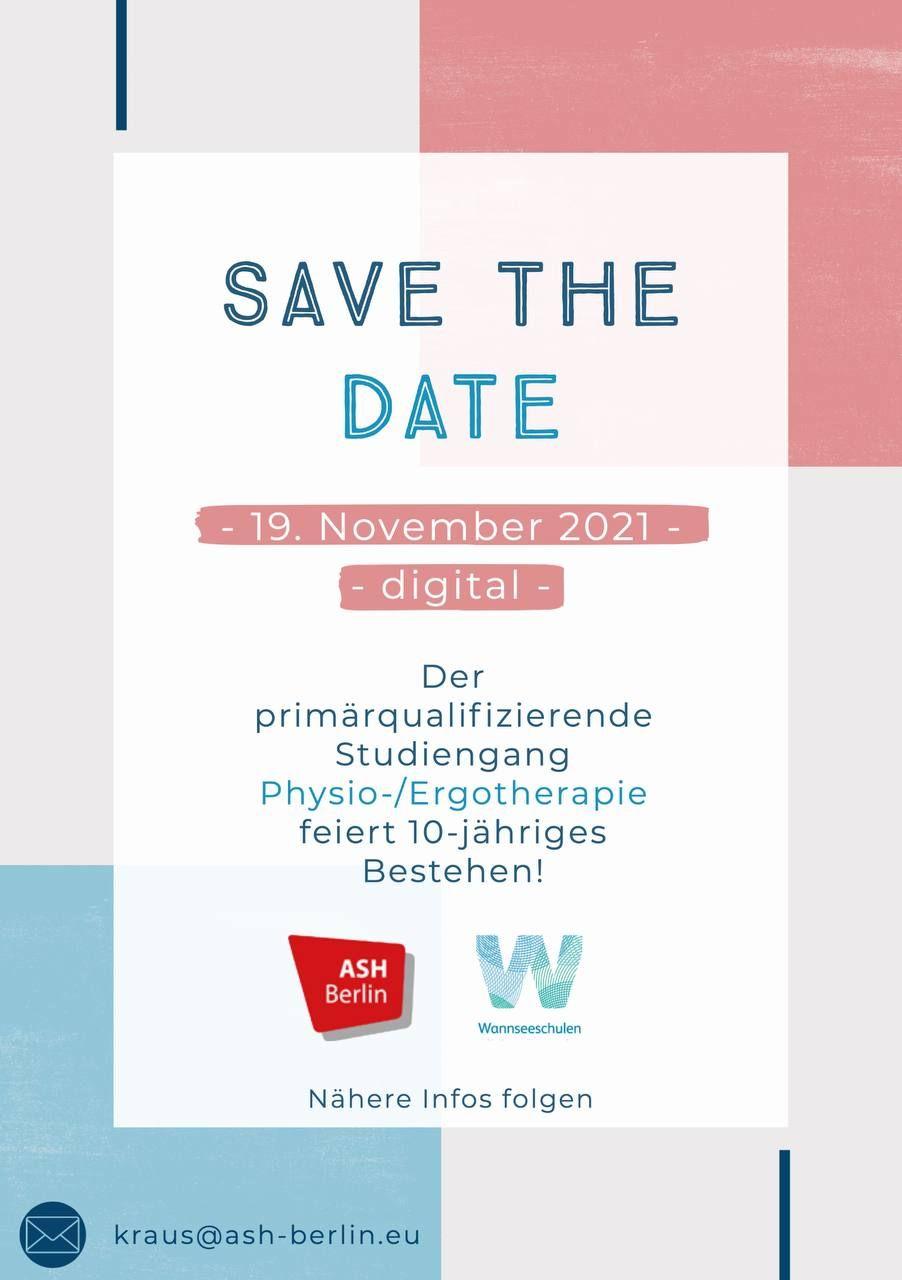 digitales PQS Jubiläum am 19.11.21