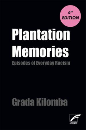 Buchcover Plantation Memories