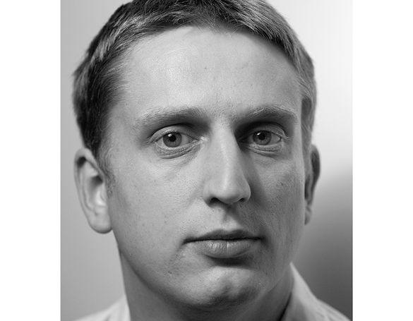 Portraitfoto von Felix Hartung