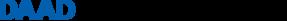 Logo Deutscher Akademischer Austauschdienst (DAAD)