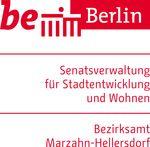 Senatsverwaltung für Stadtentwicklung und Umwelt  Berlin