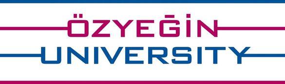 Logo der Özyeğin Üniversitesi