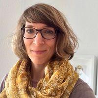 Porträt von Nina Bröcher