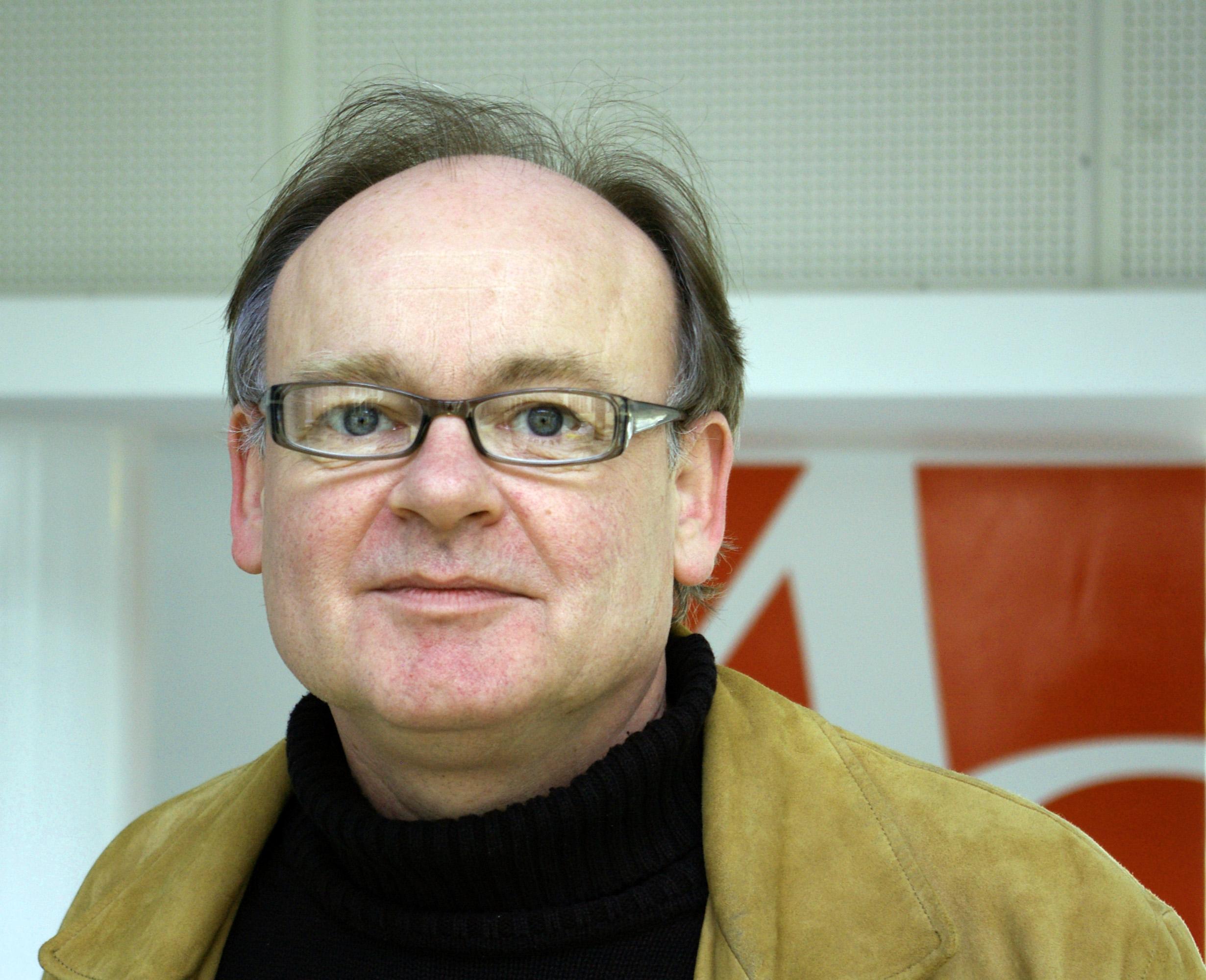 Lorenz, Hans-Jürgen
